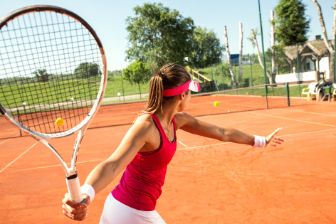 Learn tennis in Mumbai